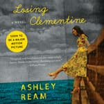 Losing Clementine by  Ashley Ream audiobook