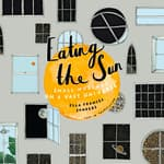 Eating the Sun by  Ella Frances Sanders audiobook