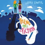 Friend or Fiction by  Friend or Fiction audiobook