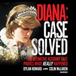 Diana: Case Solved by  Colin McLaren audiobook