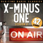X MINUS ONE: SEASON TWO by  Poul Anderson audiobook