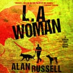 L.A. Woman by  Alan Russell audiobook