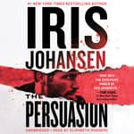 The Persuasion by  Iris Johansen audiobook