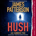 Hush by  Candice Fox audiobook