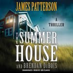 The Summer House by  Brendan DuBois audiobook