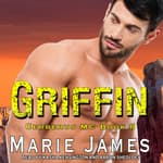 Griffin by  Marie James audiobook