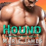 Hound by  Marie James audiobook