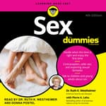 Sex for Dummies, 4th Edition by  Dr. Ruth K. Westheimer audiobook