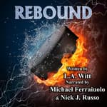 Rebound by  L.A. Witt audiobook