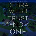 Trust No One by  Debra Webb audiobook
