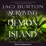 Surviving Demon Island by  Jaci Burton audiobook