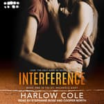 Interference by  Harlow Cole audiobook