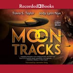 Moon Tracks by  Jody Lynn Nye audiobook
