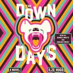 The Down Days by  Ilze Hugo audiobook