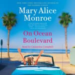 On Ocean Boulevard by  Mary Alice Monroe audiobook