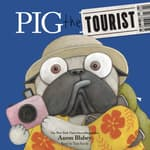 Pig the Tourist by  Aaron Blabey audiobook