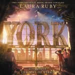 York: The Map of Stars by  Laura Ruby audiobook