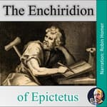 The Enchiridion of Epictetus by  Arrian audiobook