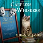 Careless Whiskers by  Miranda James audiobook