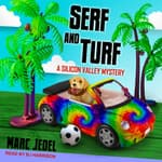 Serf and Turf by  Marc Jedel audiobook