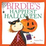 Birdie's Happiest Halloween by  Sujean Rim audiobook