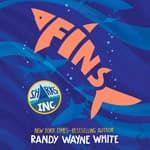 Fins by  Randy Wayne White audiobook