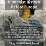 Humanist History Before Europe by  Chirag Patel audiobook