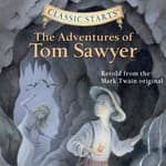 The Adventures of Tom Sawyer by  Martin Woodside audiobook