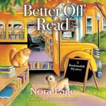 Better Off Read by  Nora Page audiobook