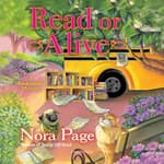 Read or Alive by  Nora Page audiobook