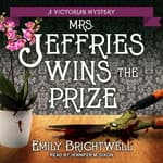Mrs. Jeffries Wins the Prize by  Emily Brightwell audiobook