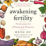 Awakening Fertility by  Amely Greeven audiobook