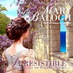 Irresistible by  Mary Balogh audiobook