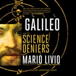 Galileo by  Mario Livio audiobook