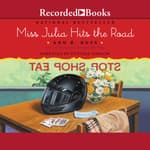 Miss Julia Hits the Road by  Ann B. Ross audiobook