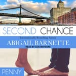 Second Chance by  Abigail Barnette audiobook