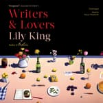 Writers & Lovers by  Lily King audiobook