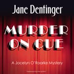 Murder on Cue by  Jane Dentinger audiobook