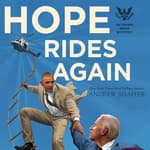 Hope Rides Again by  Andrew Shaffer audiobook