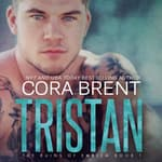 Tristan by  Cora Brent audiobook