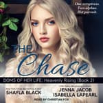 The Chase by  Jenna Jacob audiobook