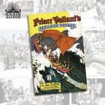 Prince Valiant's Perilous Voyage by  Harold Foster audiobook