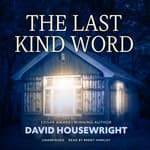 The Last Kind Word by  David Housewright audiobook
