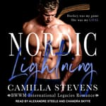 The Nordic Lightning by  Camilla Stevens audiobook