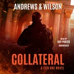 Collateral by  Jeffrey Wilson audiobook