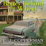Bones Behind the Wheel by  E. J. Copperman audiobook