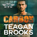 Carbon by  Teagan Brooks audiobook
