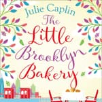 The Little Brooklyn Bakery by  Julie Caplin audiobook