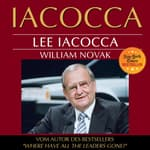 Iacocca. Eine amerikanische Karriere by  Lee Iacocca audiobook