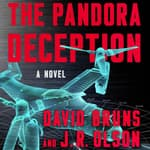 The Pandora Deception by  David Bruns audiobook